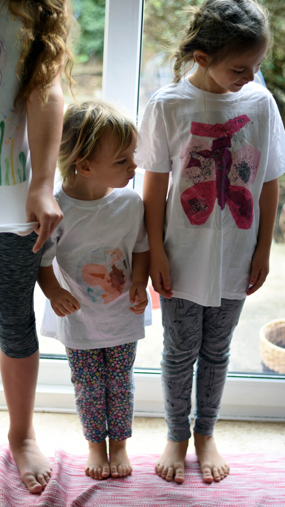 customised tshirts children