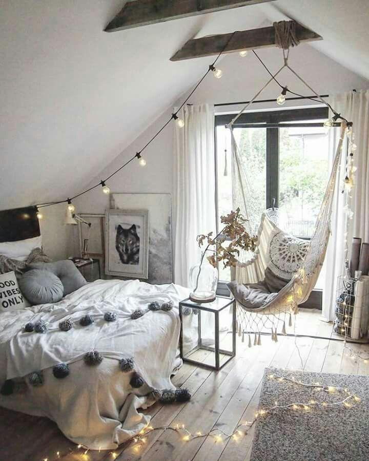 attic room kids
