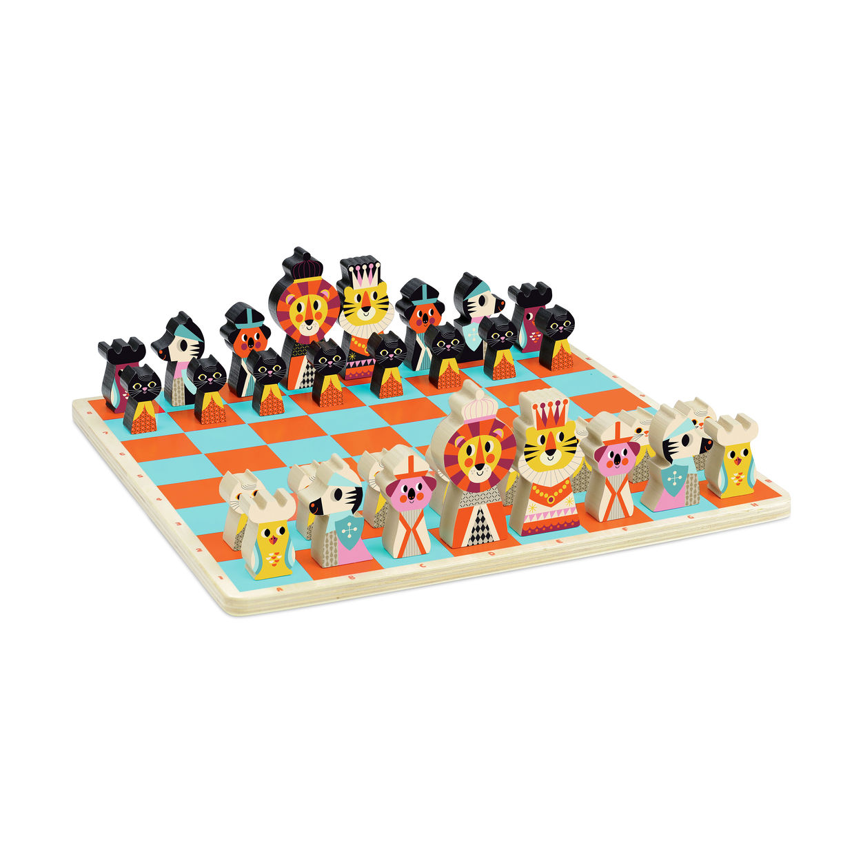 kids chess set ingela p arenhus