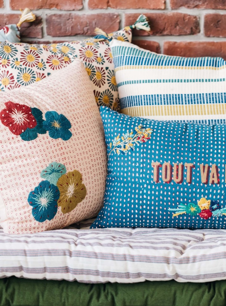 Adding a touch of India to your home