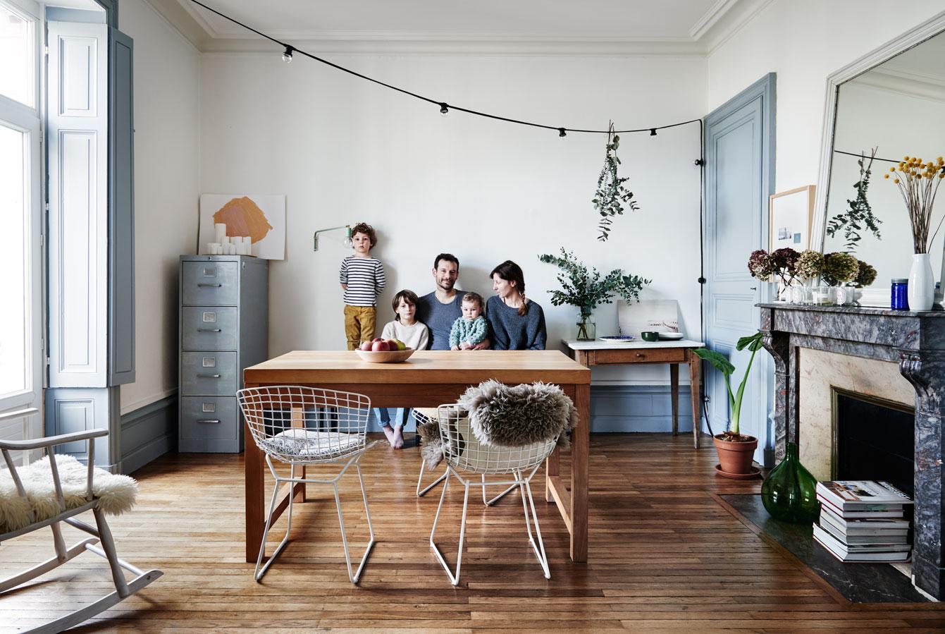 Enchanting family home in Nantes, France