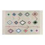 Delightful washable rugs