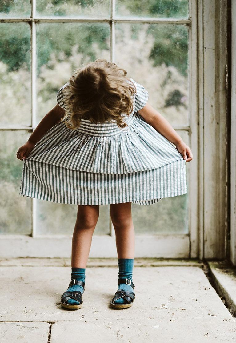 little cotton clothes