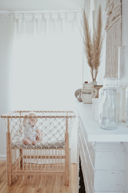 Nature King baby furniture