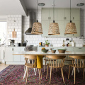 charming Swedish family home
