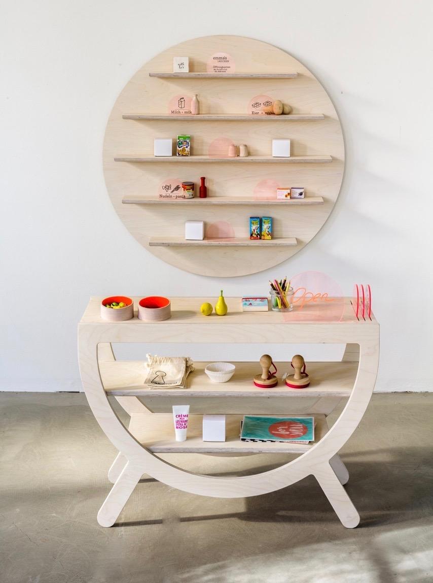 corner toy shop wood