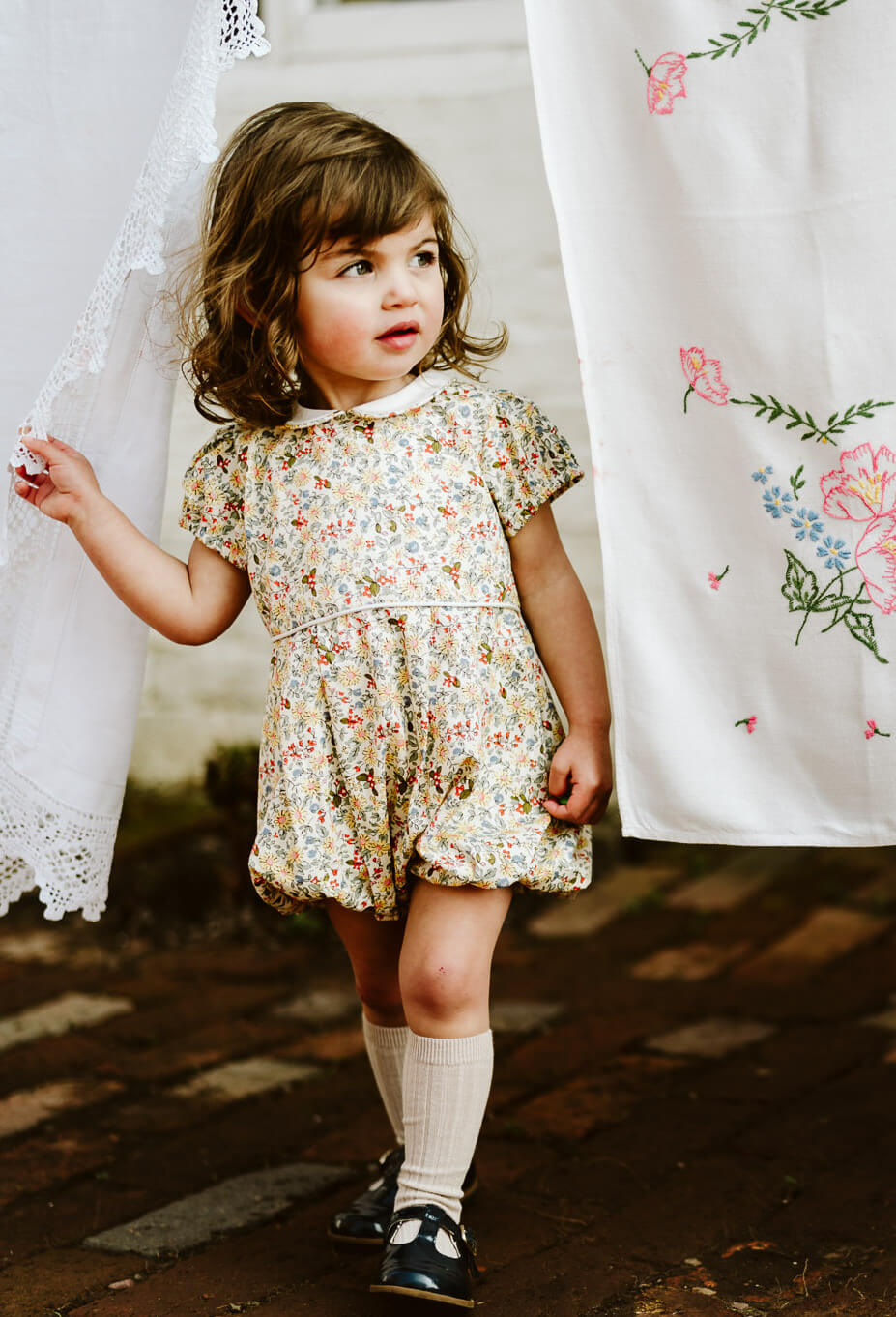 little cotton clothes