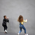 tate modern with children