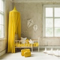 Sunshine accessories for the kids room