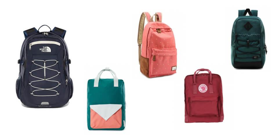 Back to School 2019 - backpacks tween