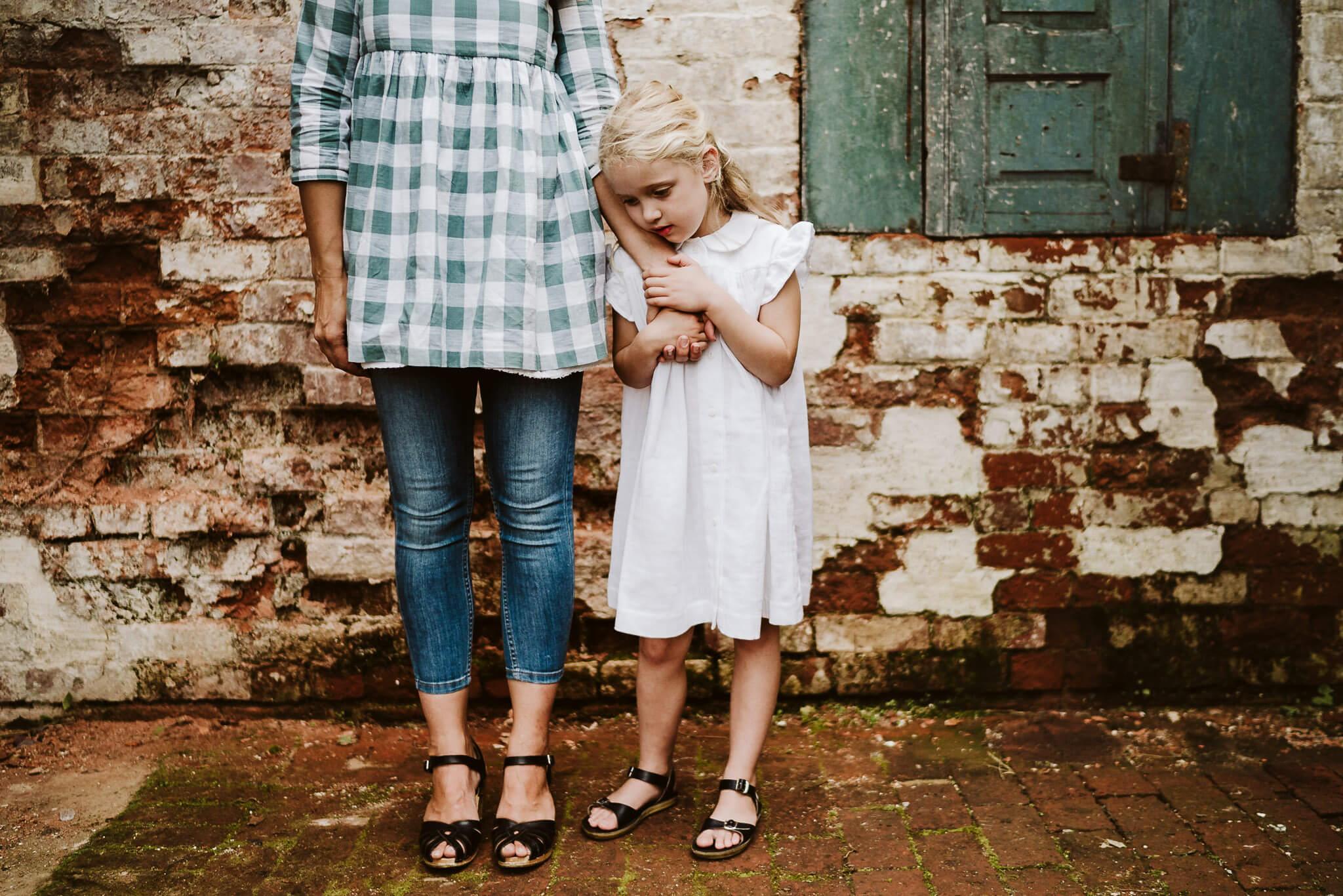 Little Cotton Clothes women