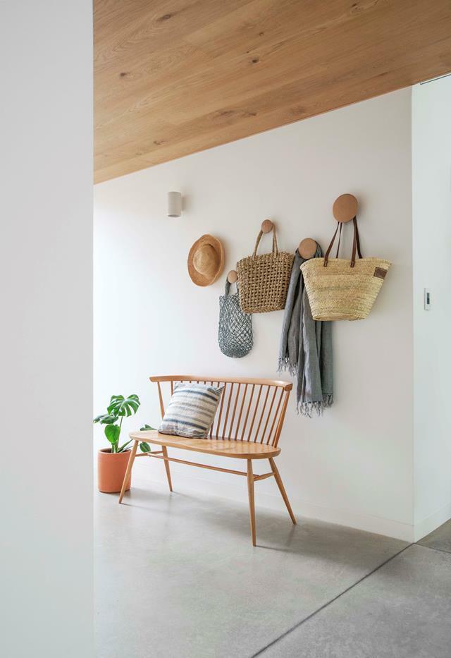 Scandinavian inspired big family home in Down Under