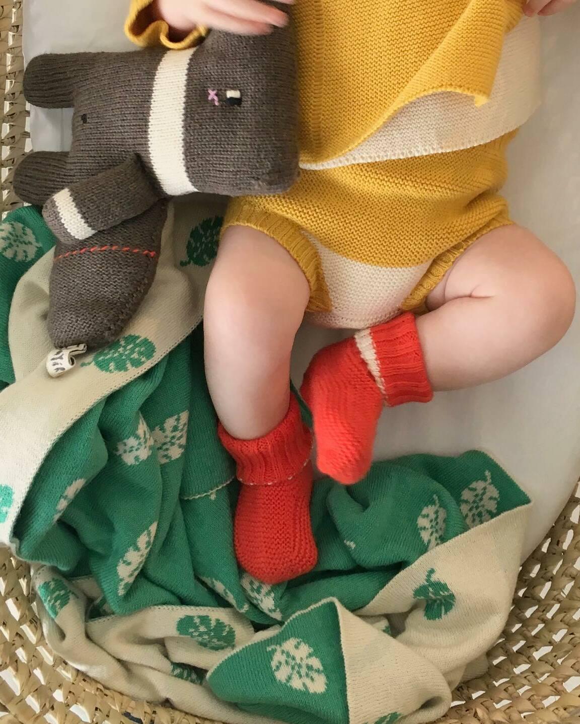 bayiri baby knits