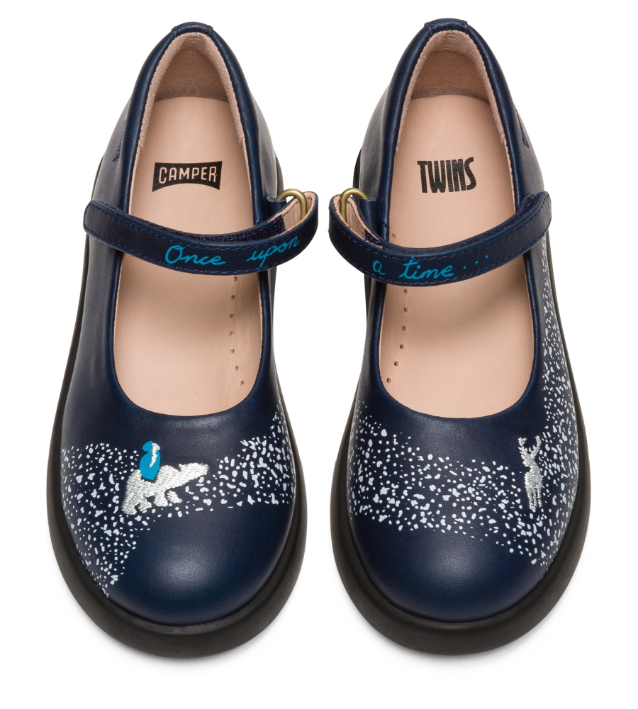 camper twins shoes toddler