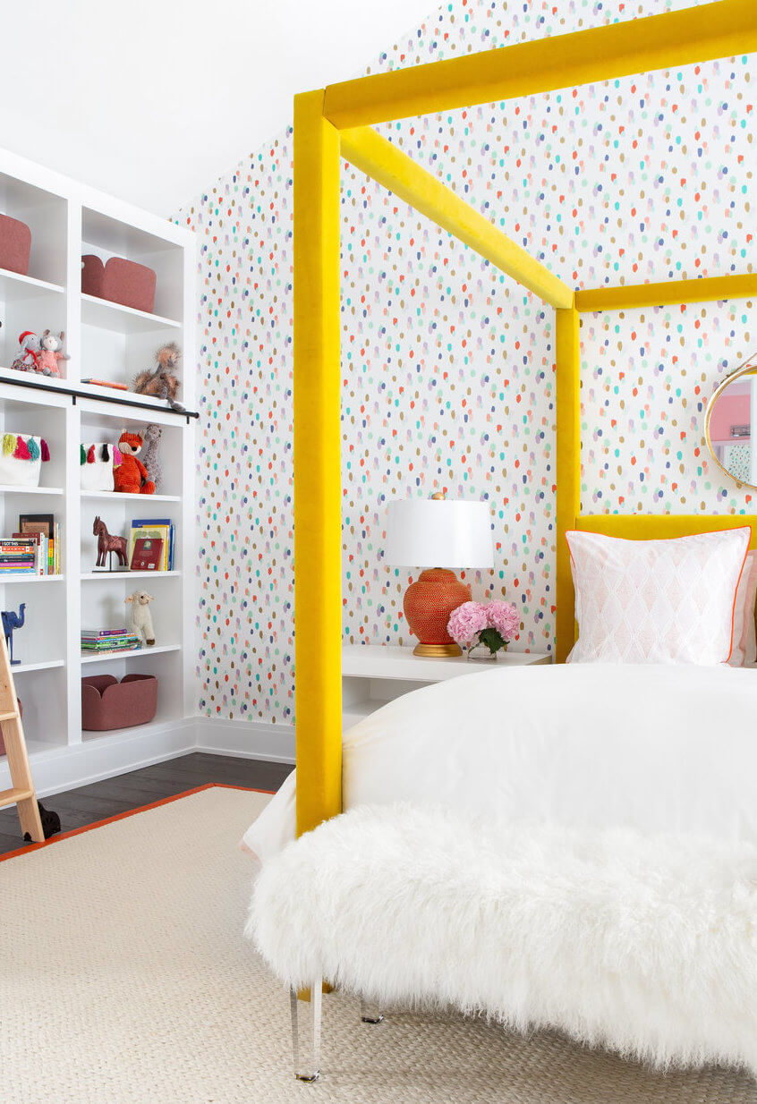 Colourful children's rooms 4