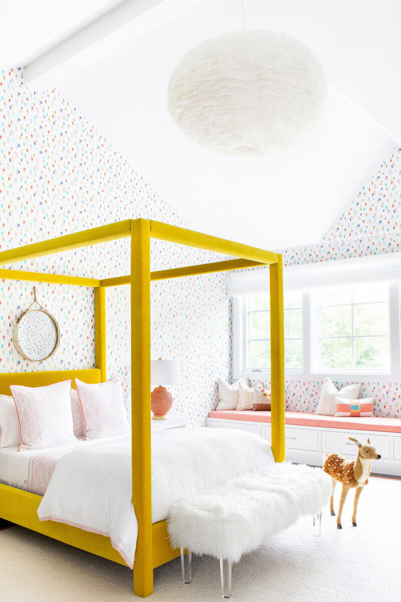 Colourful children's rooms 5