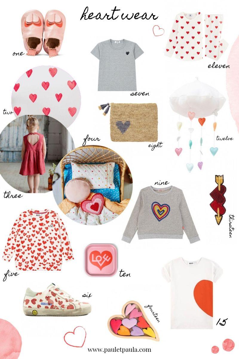 Heart Wear