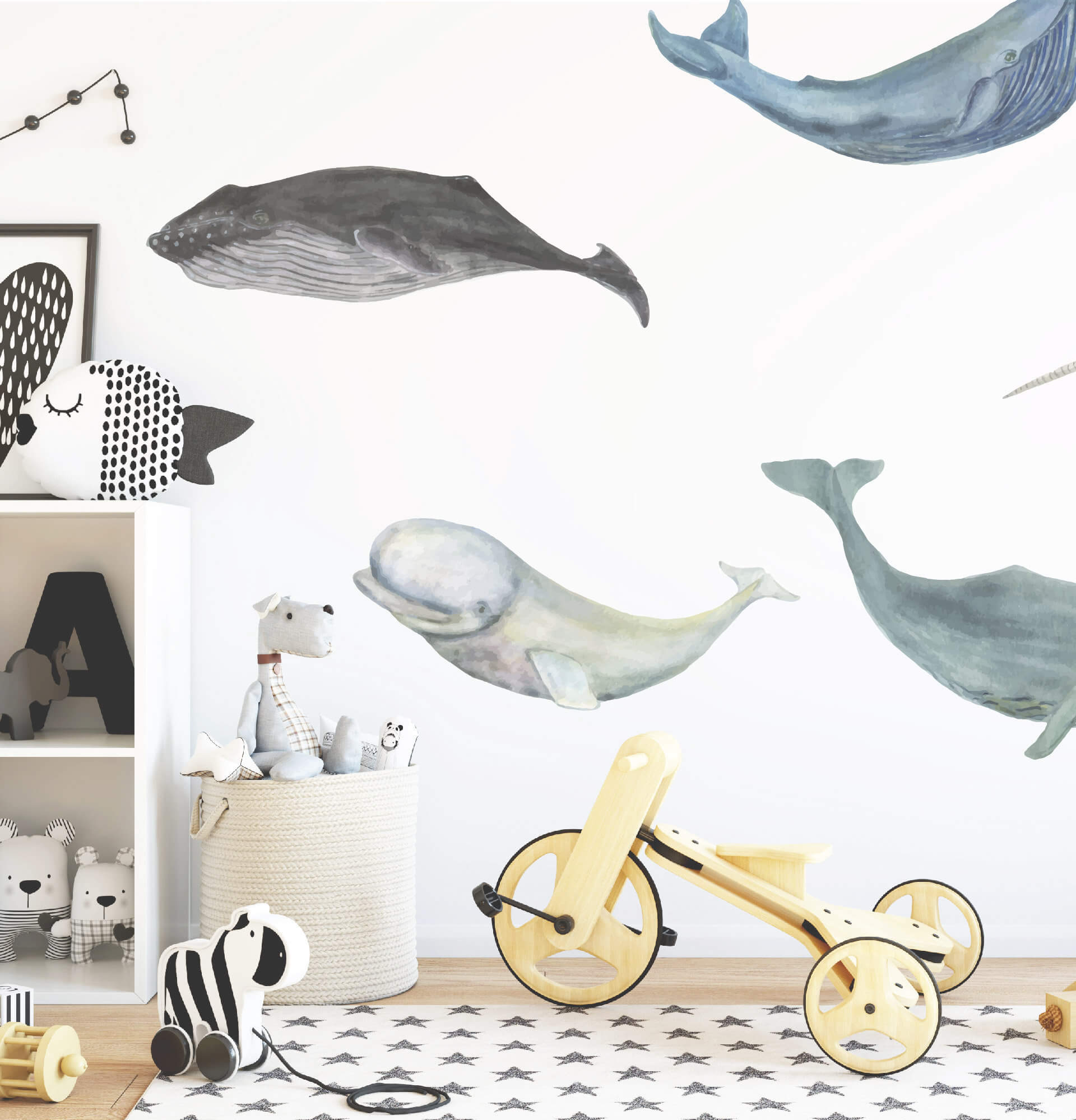 best self adhesive wallpapers kids room