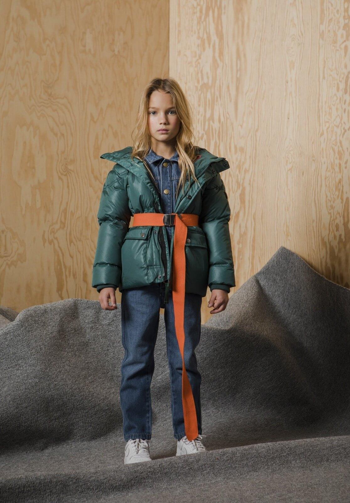 best winter jacket kids