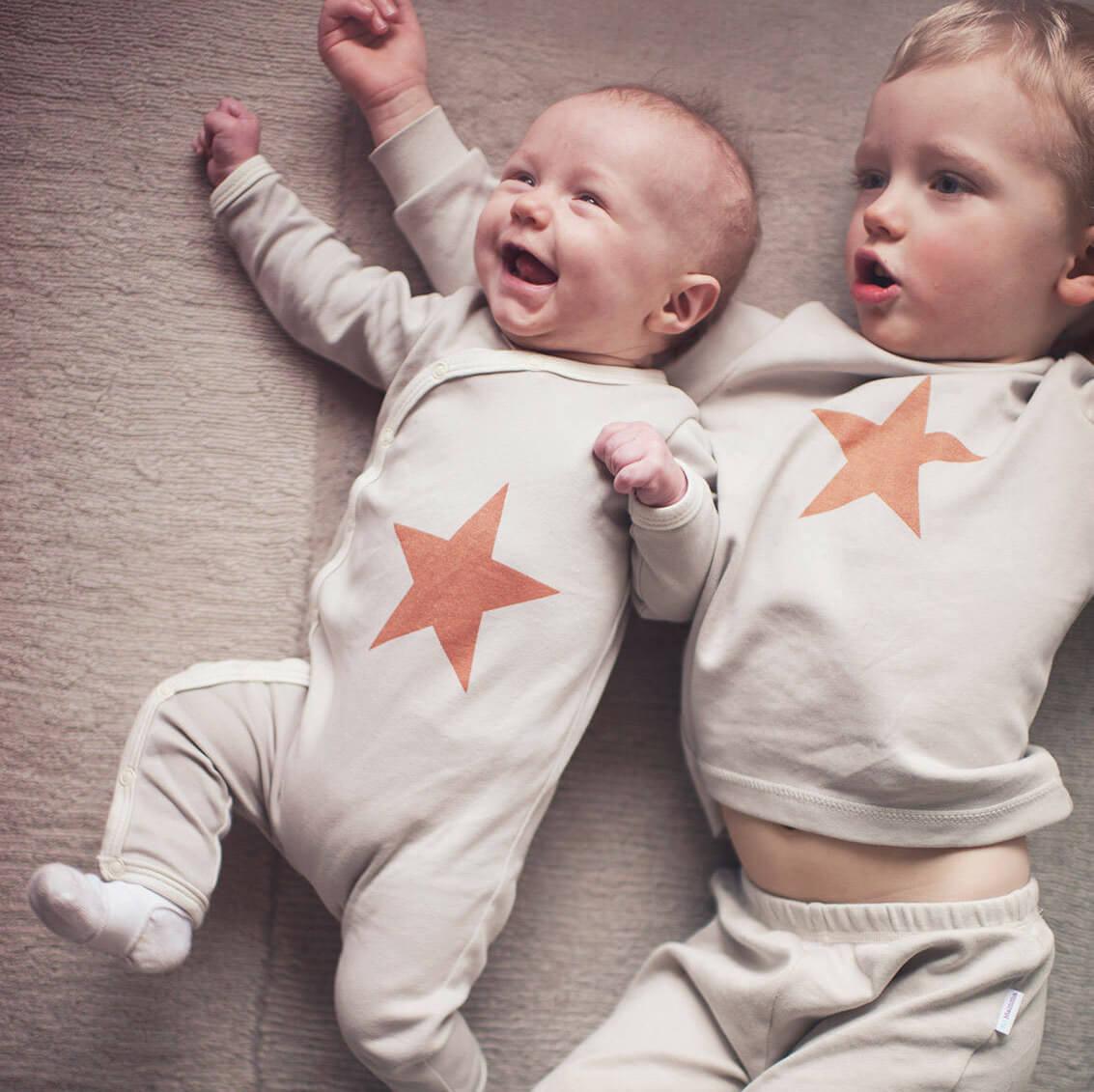 matching sibling pyjama