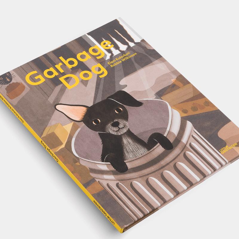 gestalten_book_garbage dog