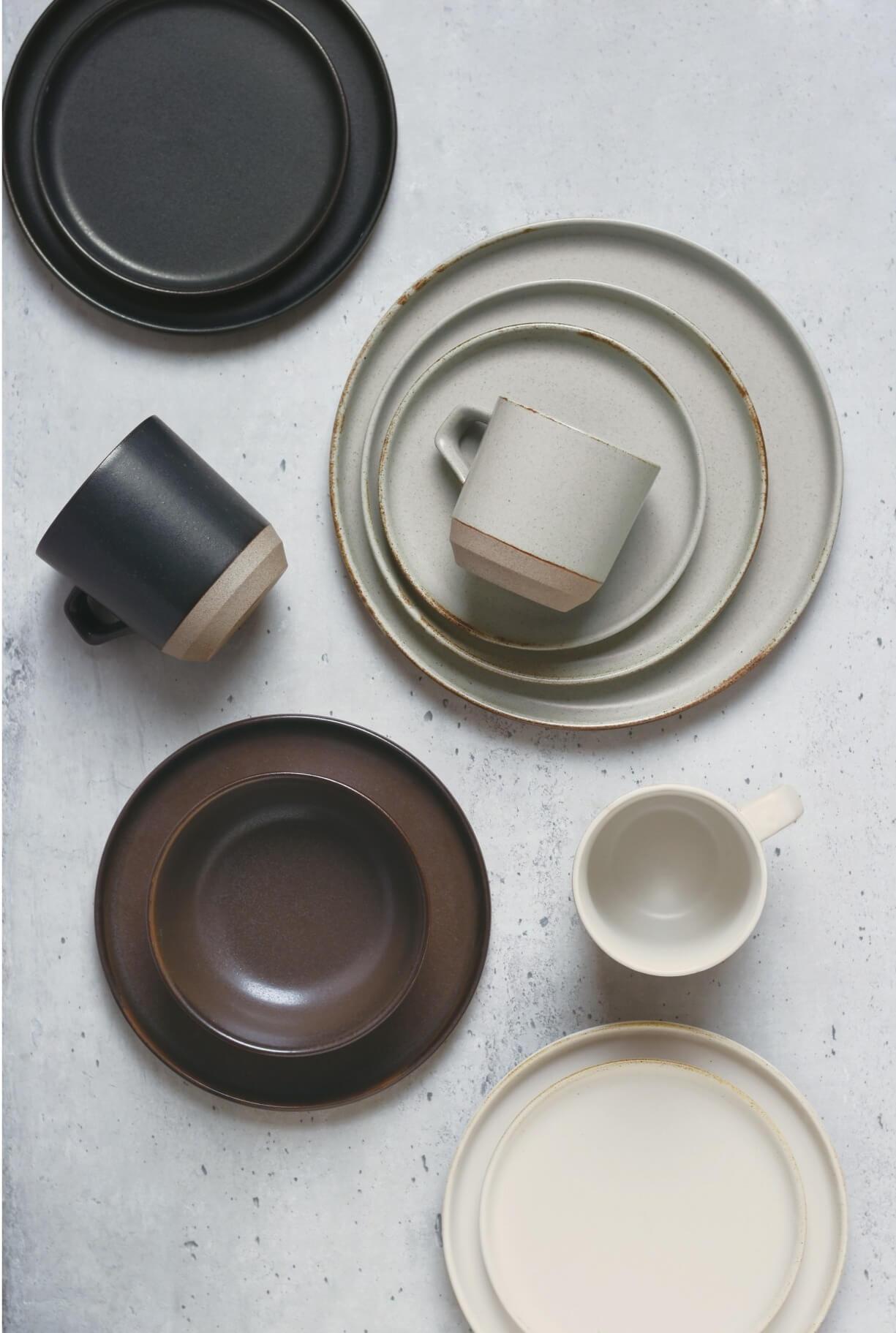 kinto tableware