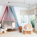 architect designed nursery
