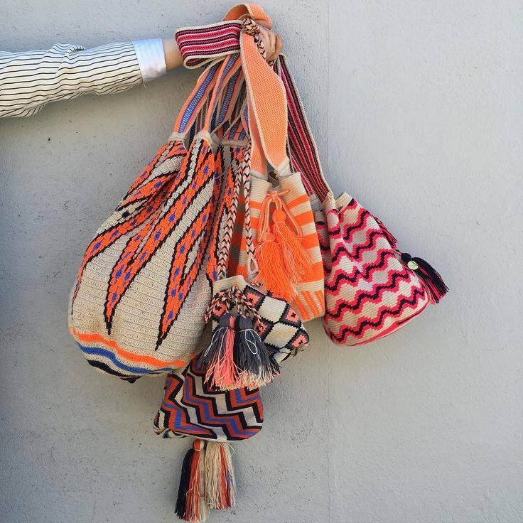 guanabana bags