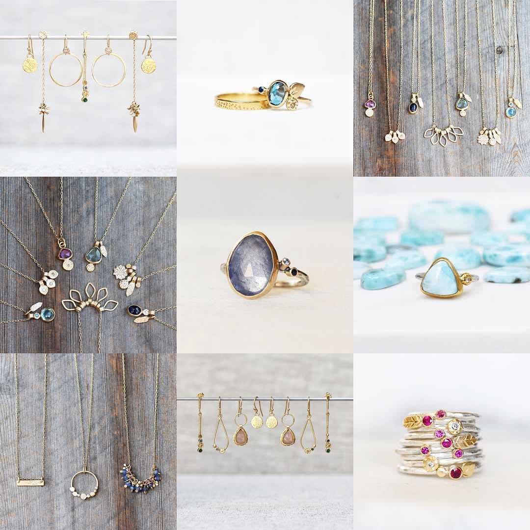 lilian ginebra jewelry