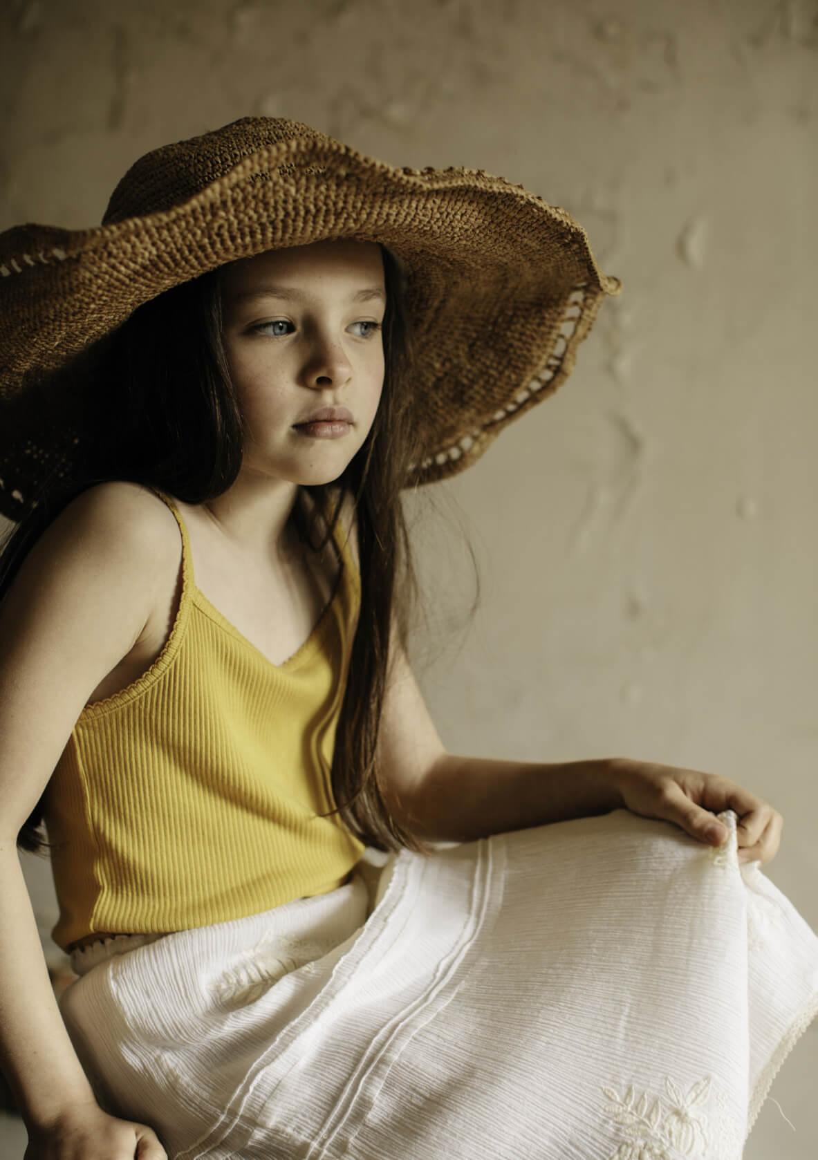 French children's clothing