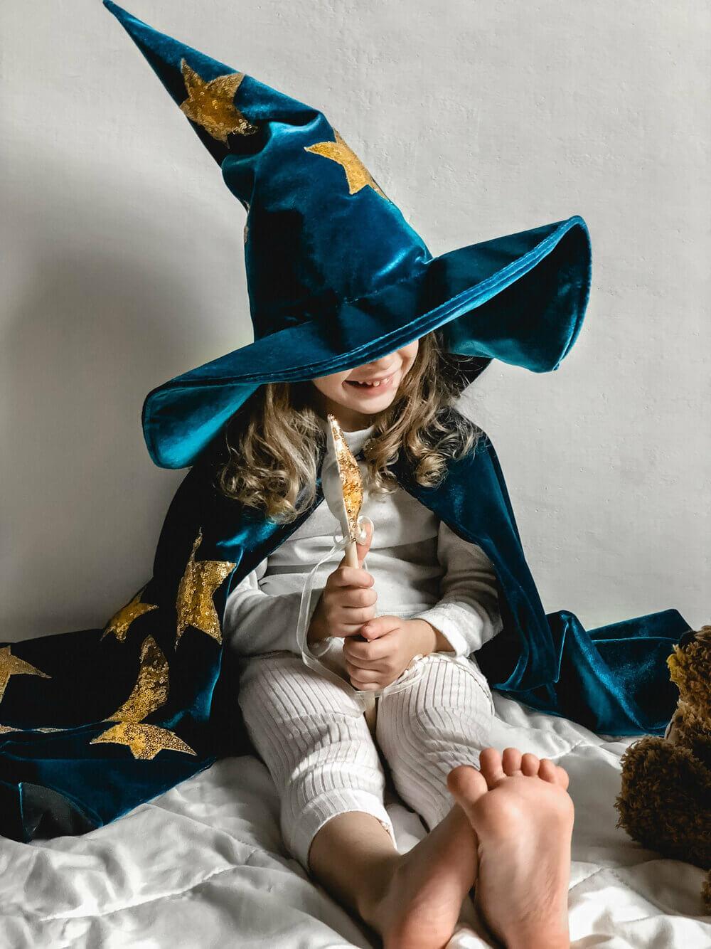 magic dress up clothes