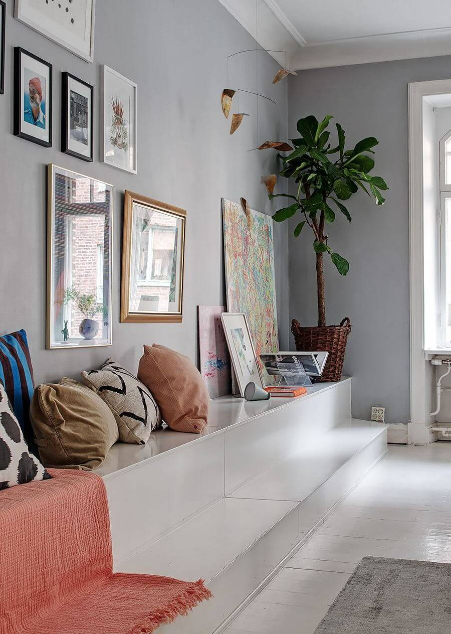 Incredibly charming family apartment