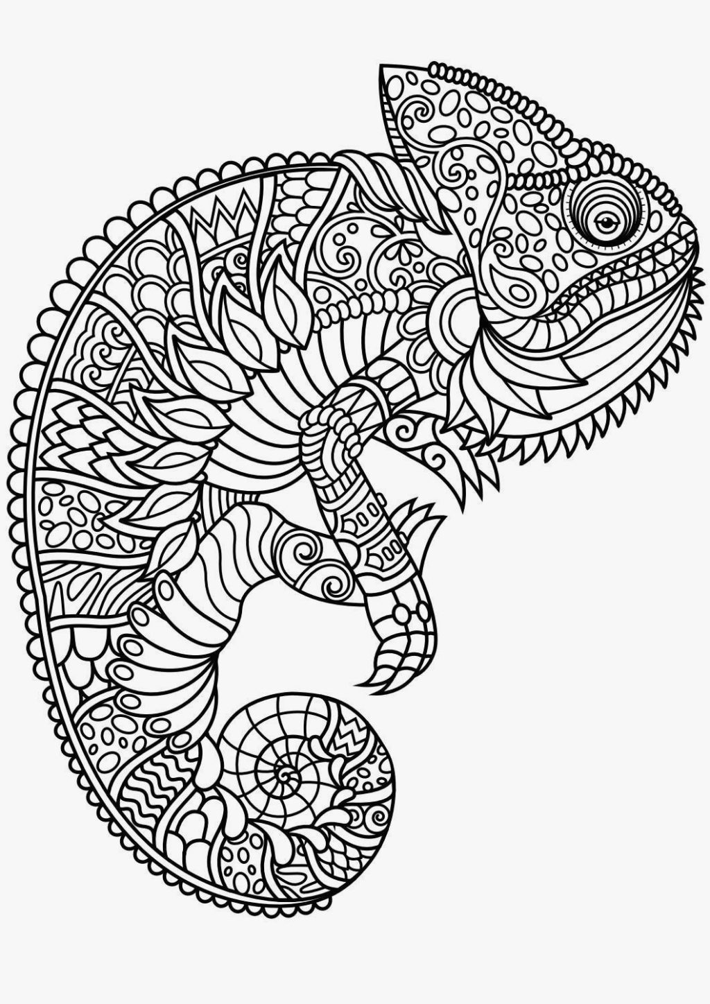 Free Printable Coloring Pages boy