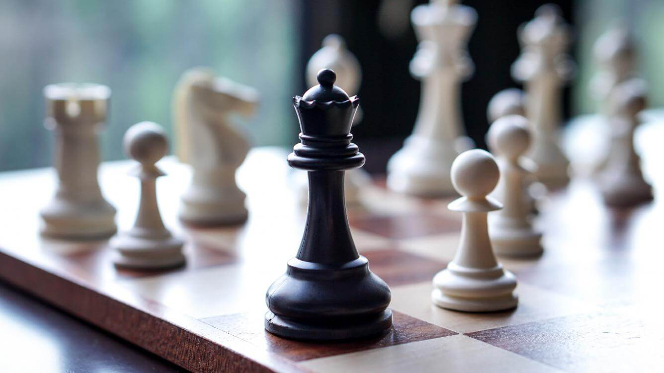 chess family game