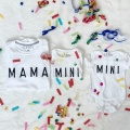 mini me clothing design
