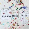 mini me clothing design