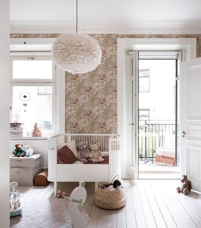 perfect Scandinavian Apartment