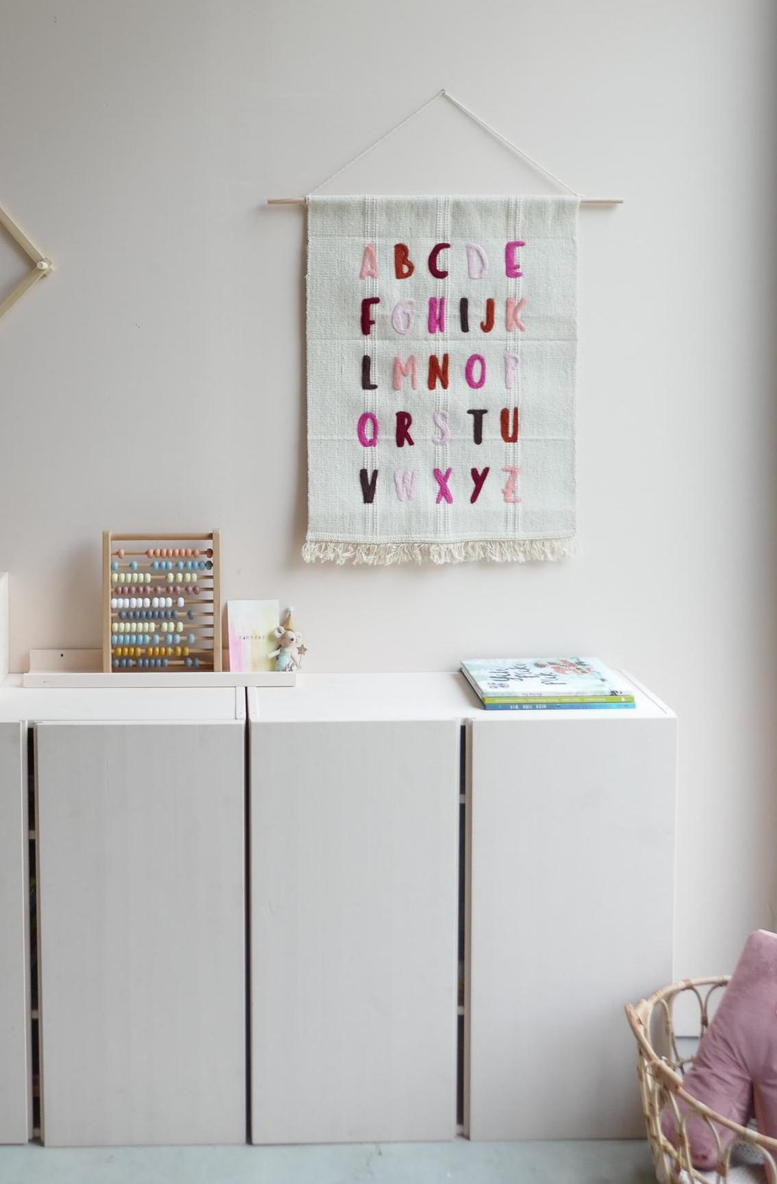 kids room wall tapestry