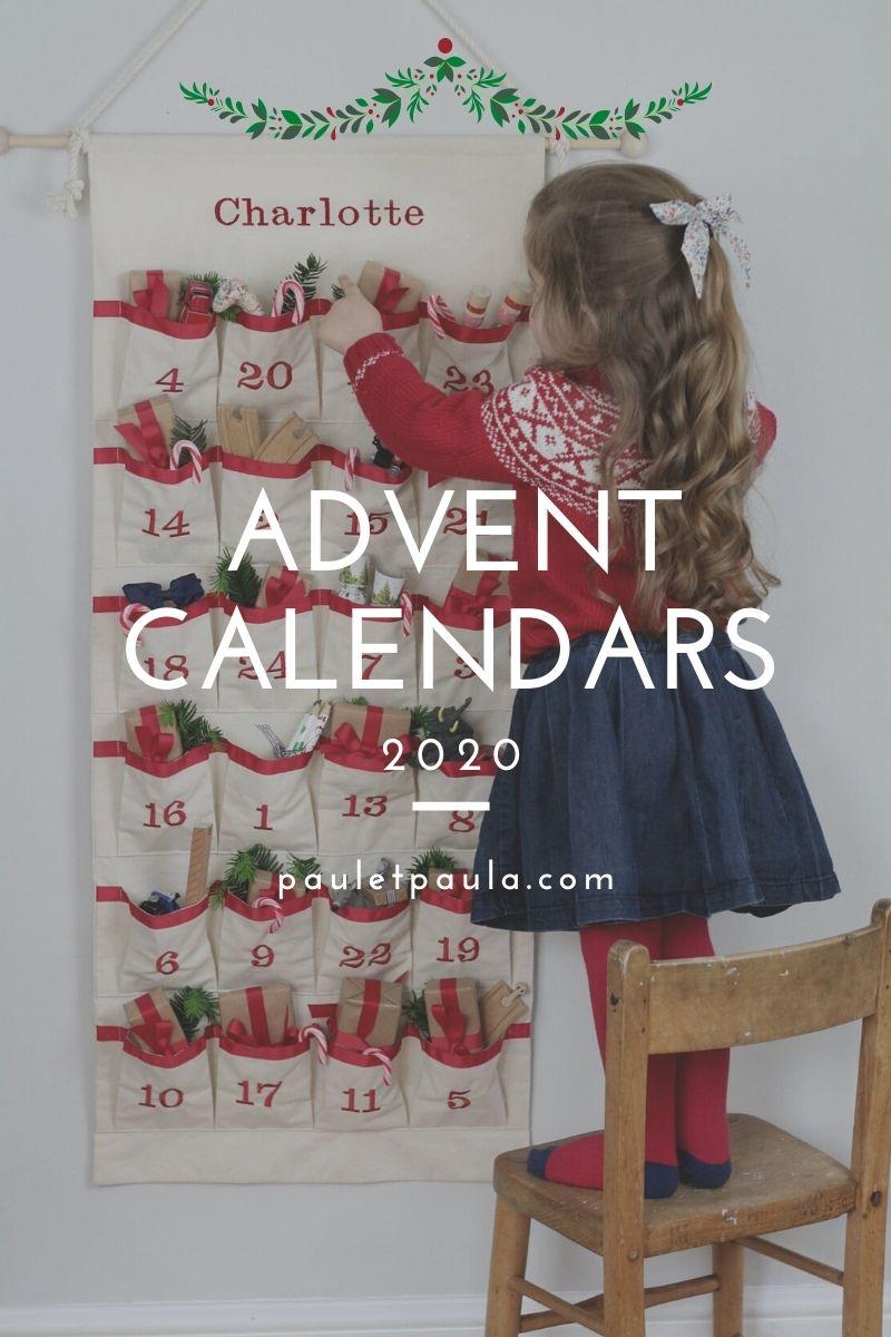 best advent calendars