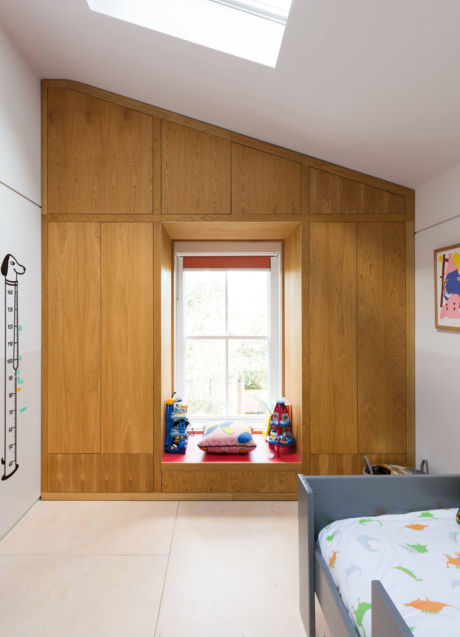 modern kids roommodern kids room