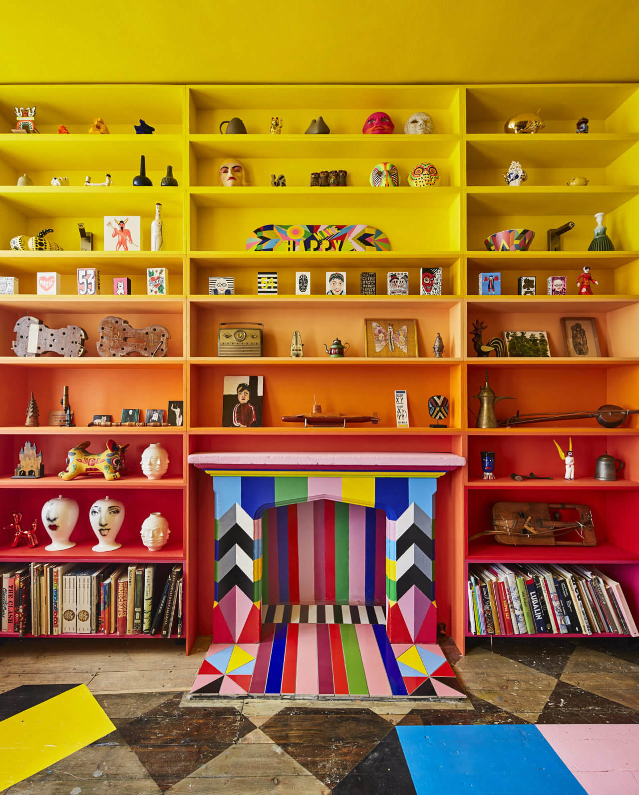 Home Morag Myerscough