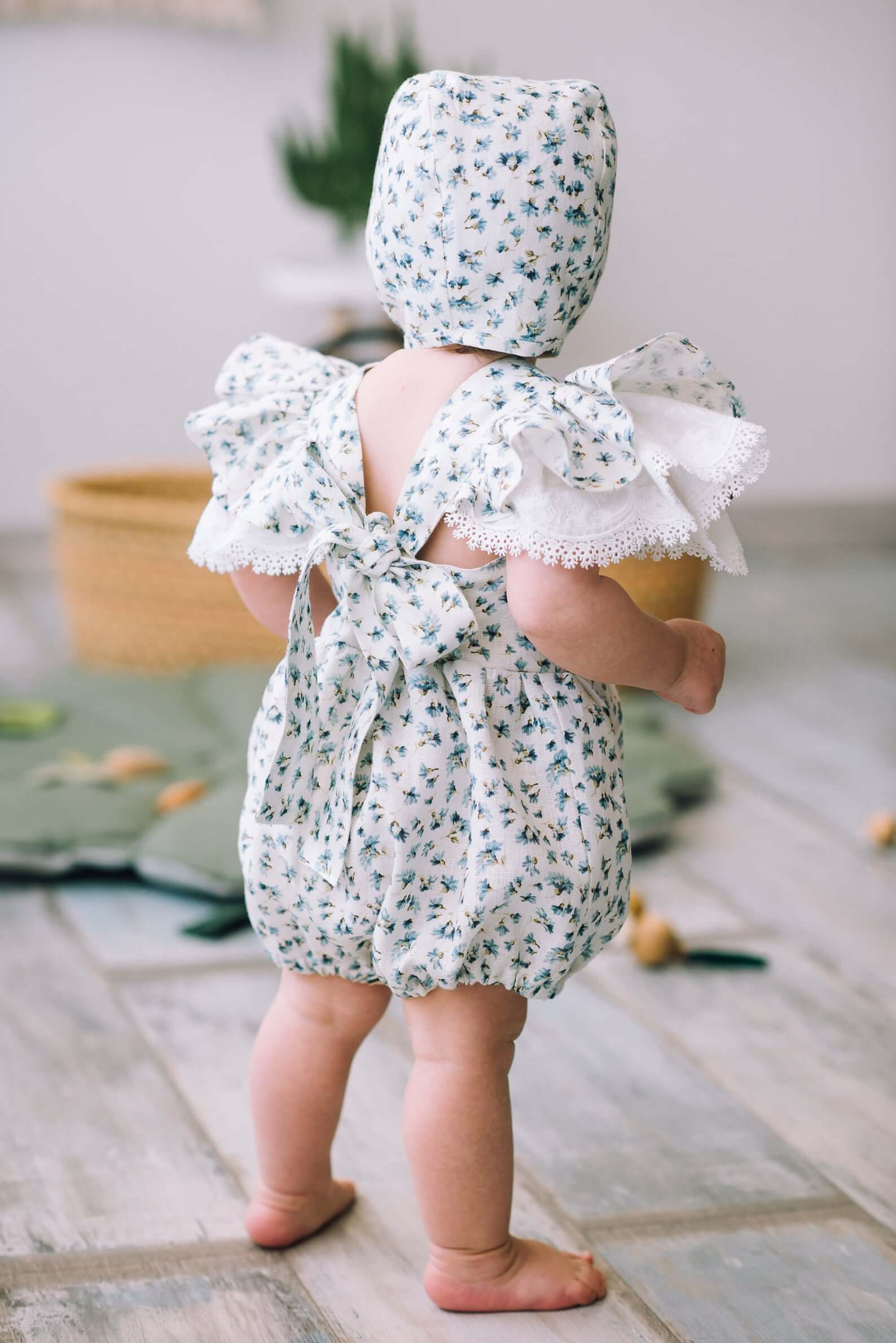 linen clothes kids