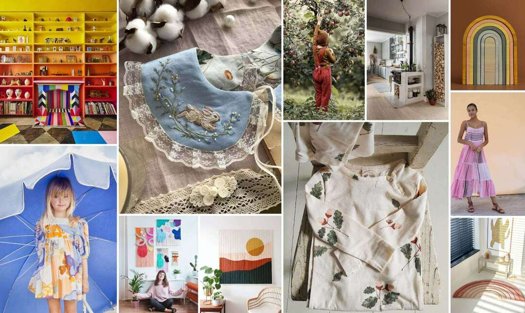 23 happy things for your March!