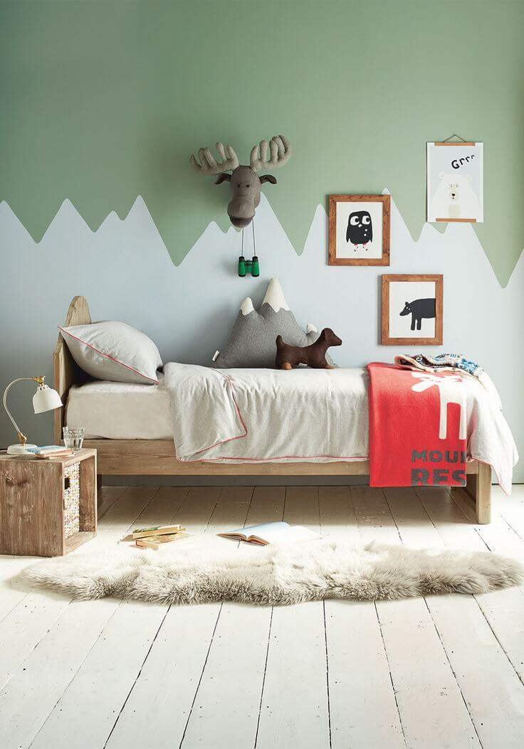 colour-blocking-kids-room-mountains
