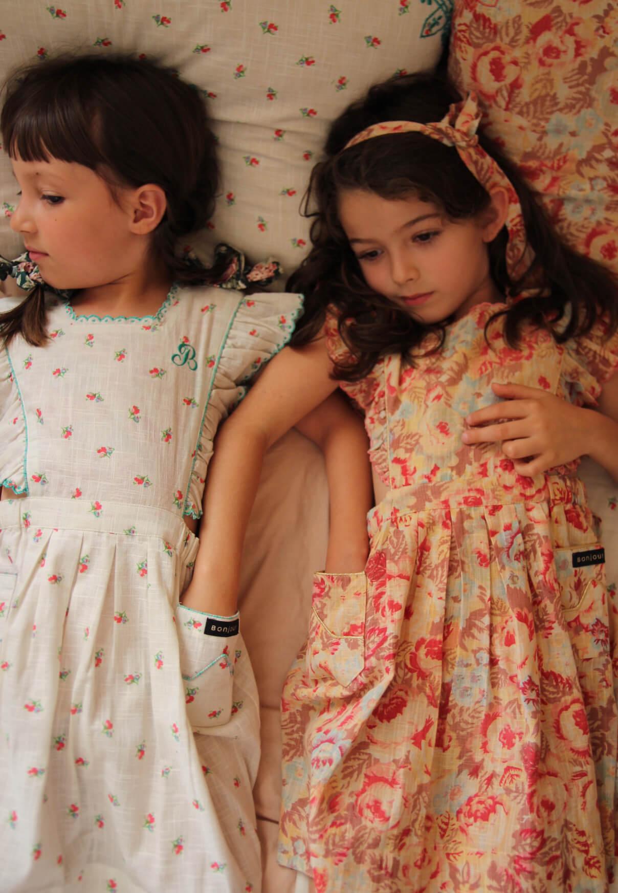bonjour kidswear