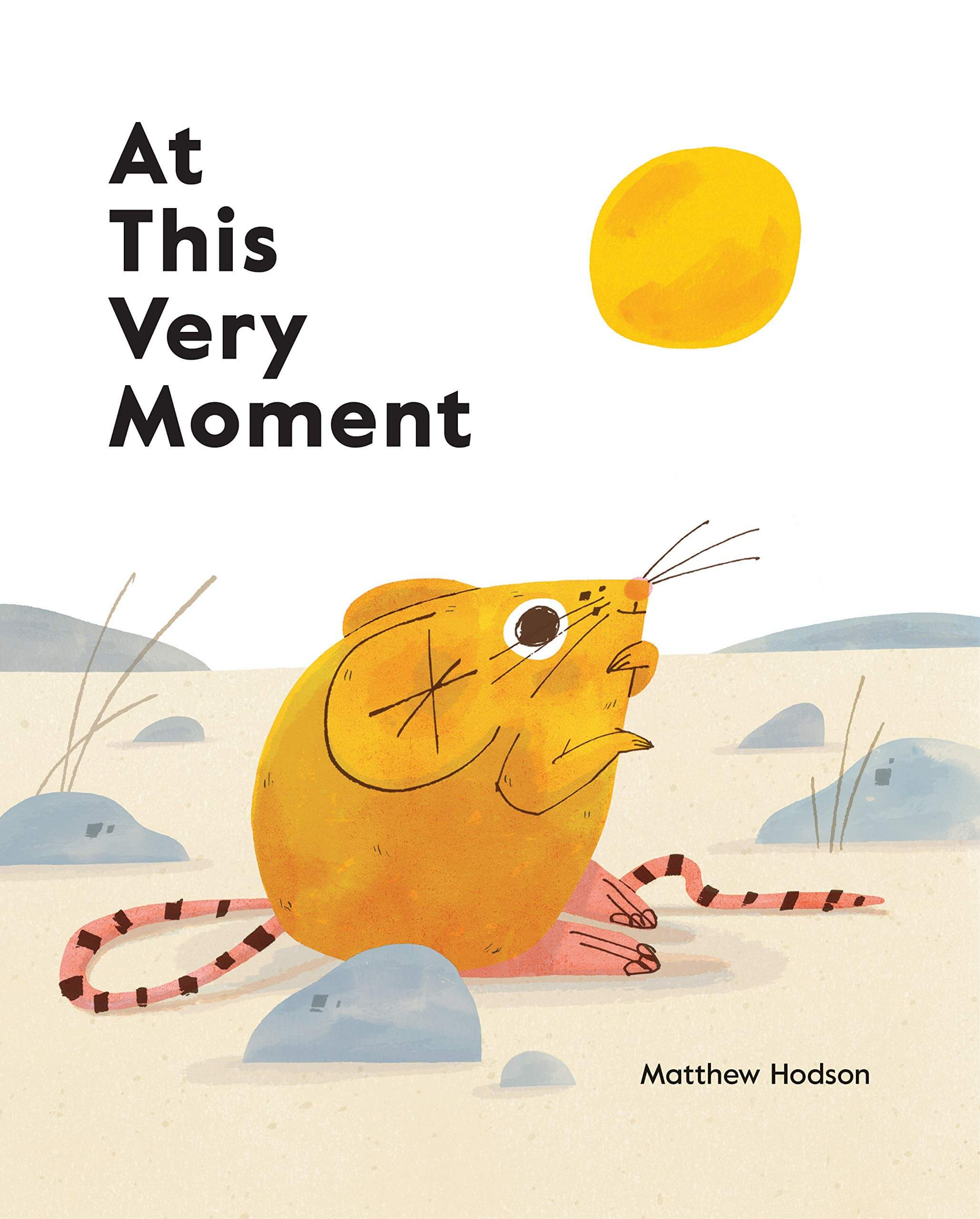 at this very moment book